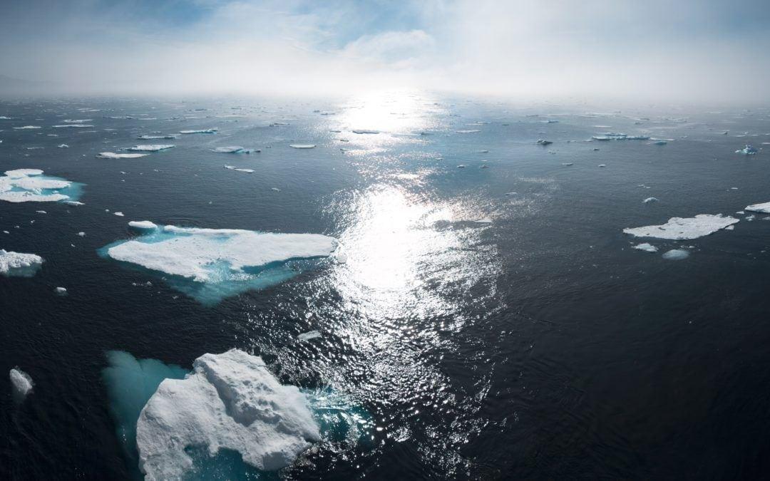 Klimawandel  menschengemacht
