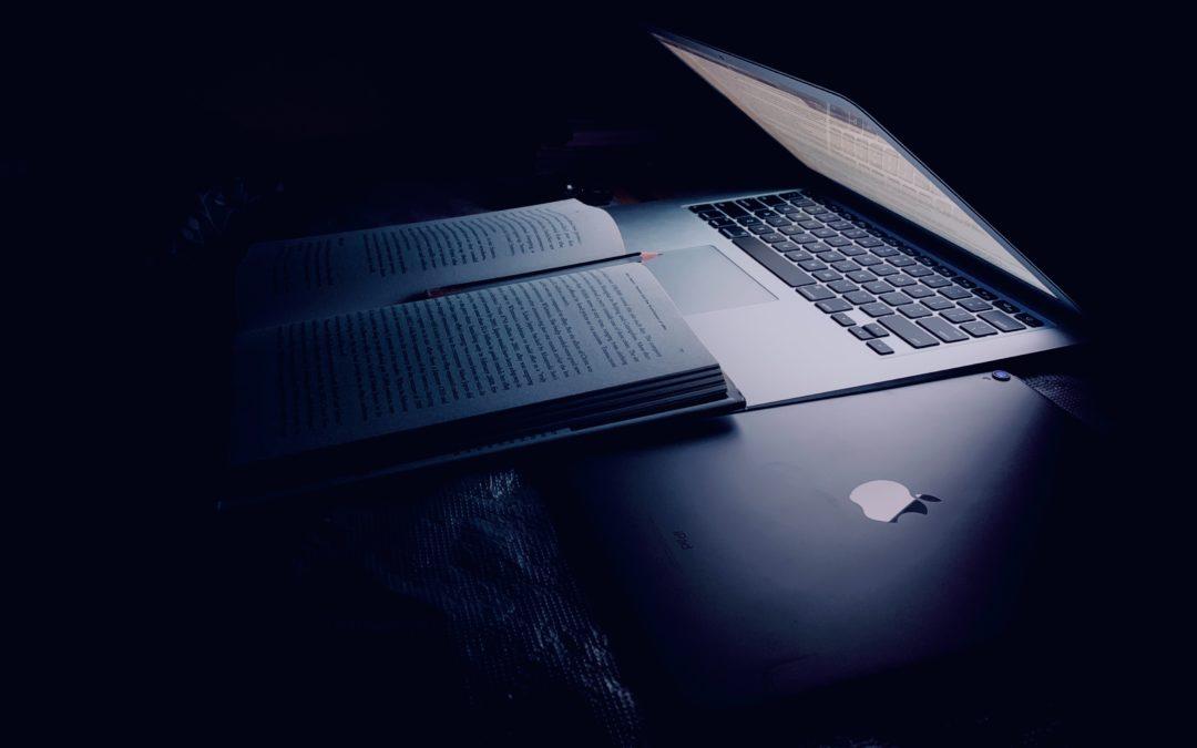 Der Digitalisierungsnotstand