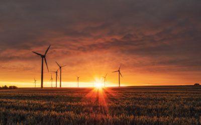 Vorfahrt für  Klimaschutz