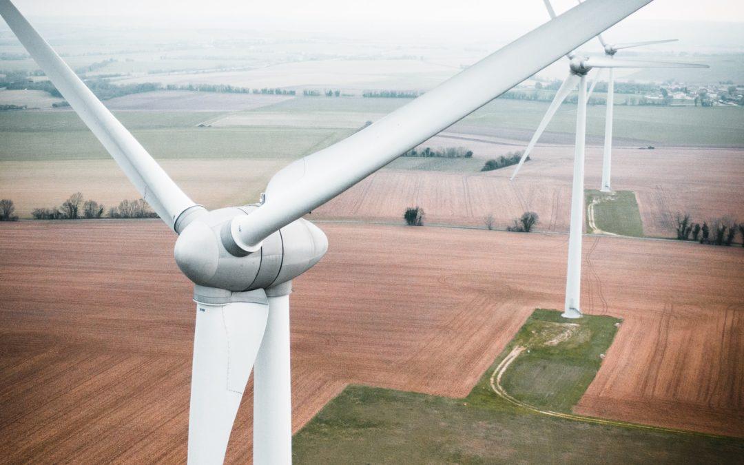 Wo steht die Energiewende?