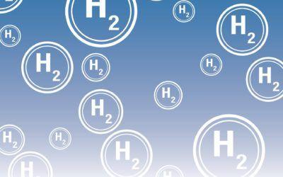 Träume zum Wasserstoff