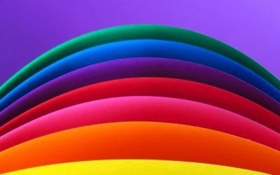 Die Regenbogenkampagne