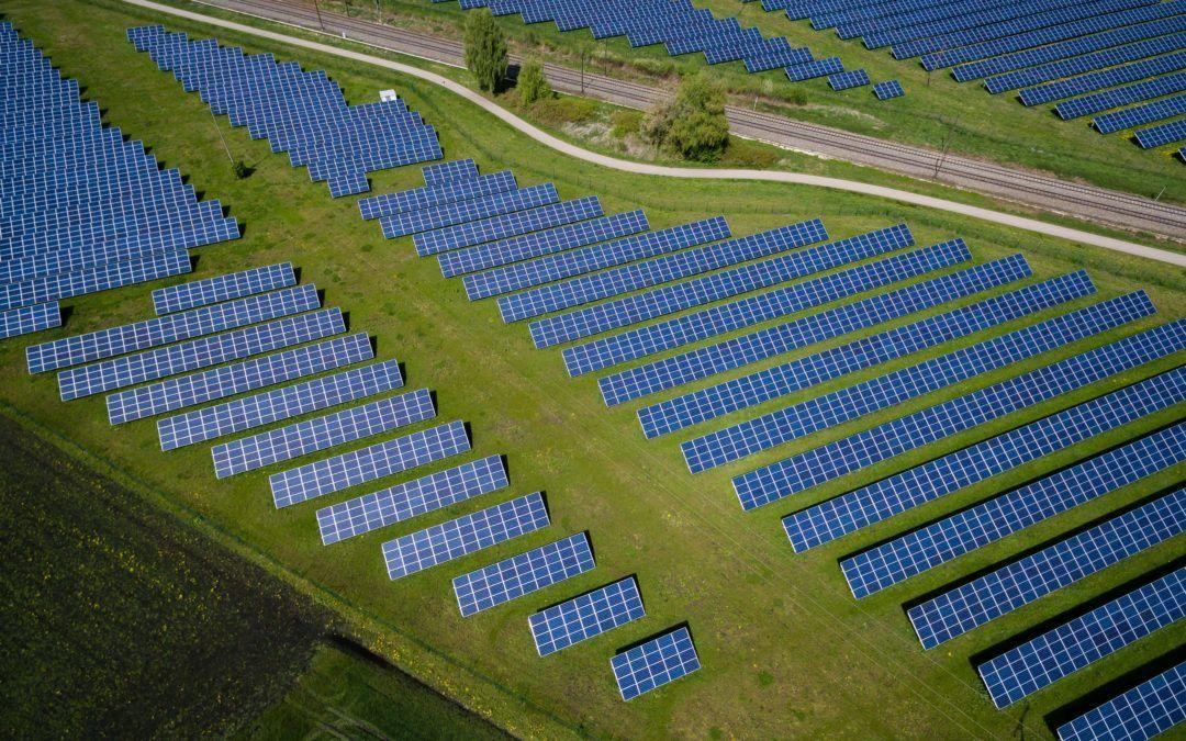 Mit Solar keine echte Stromwende